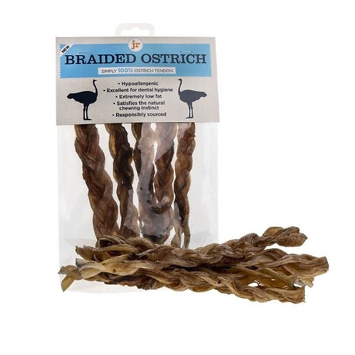 Braided Ostrich PK5