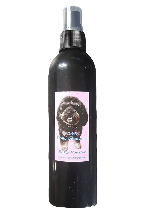 Dolly Grooming Spray - 250ml