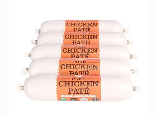 Pure Chicken Pate - 200g - From 8 Weeks