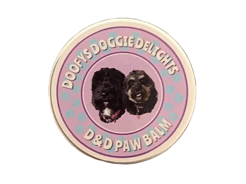 Doofy & Dolly Paw & Nose Balm - 30ml