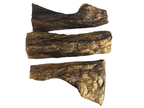 Beef Puff Jerky (Lungs)