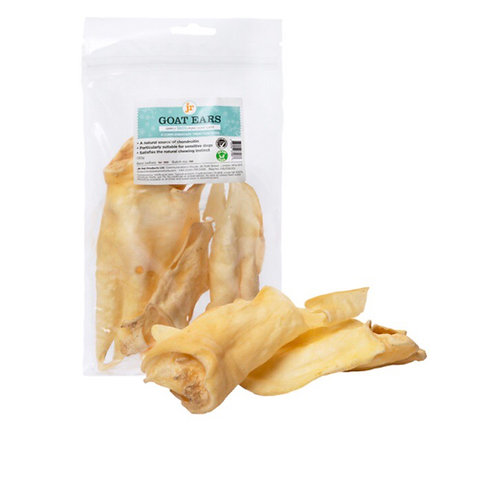 Goats Ears - 130g - From 12 Weeks