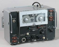 Acélhuzalos magnetofon P-190