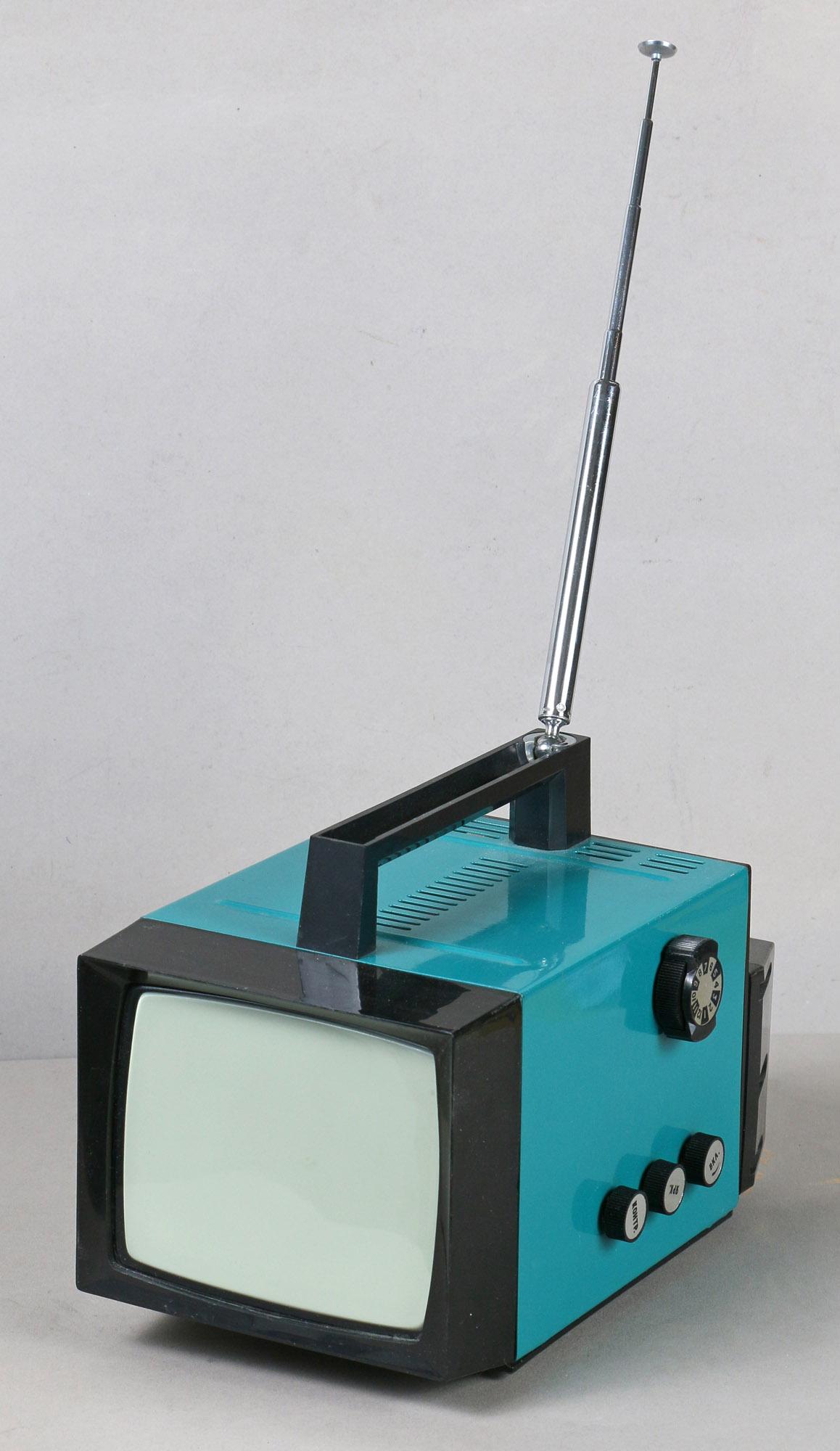 Elektronika VL-100 FF televíziókészülék