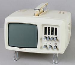 Videoton TC 1620 OCU Mini-Vidi televíziókészülék