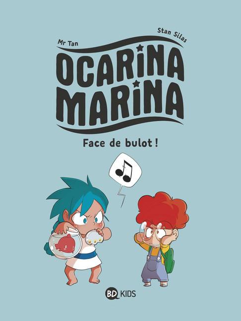 Ocarina Marina