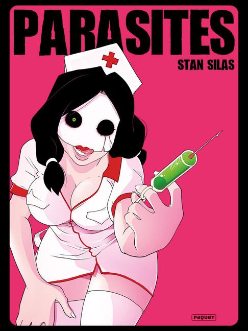 Coffret Parasites