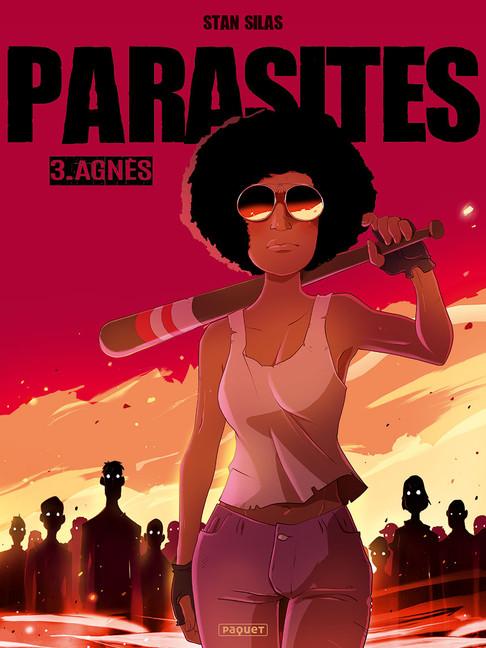Parasites T3