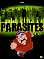 Parasites T1