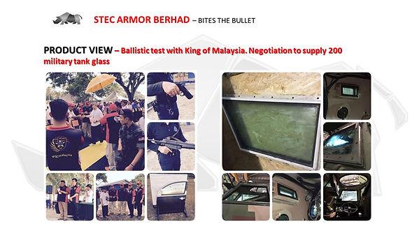 MALAYSIA STEC Armor Car Armoring.JPG