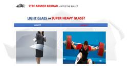 INDIA BULLETPROOF GLASS CAR ARMORING