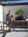 bonsai art, bonsai demo, bonsai lectures