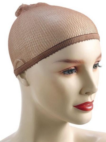 Antibacterial Wig Cap