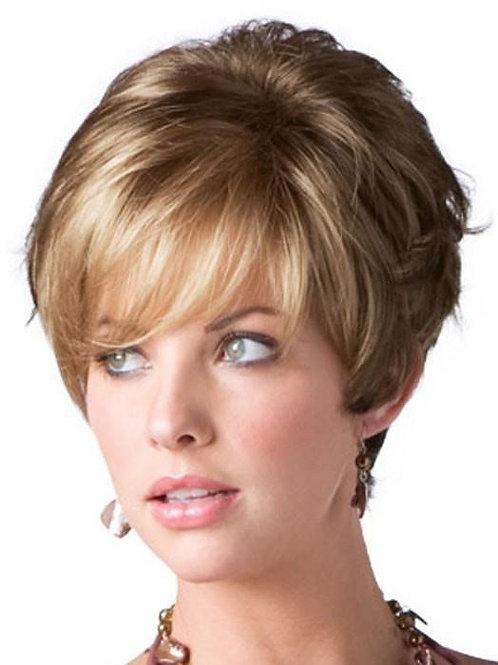 Gia | Synthetic Wig (Basic Cap)