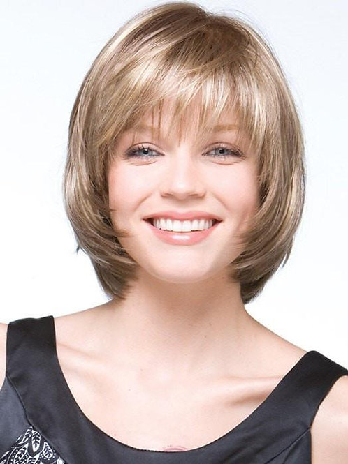 Shannon | Synthetic Wig (Basic Cap)