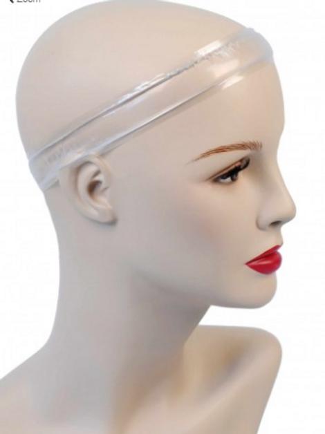 Wig Band   Wig Grip Band   Cardani Cushion Gel Headband
