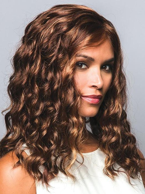 Hudson | Synthetic Lace Front Wig