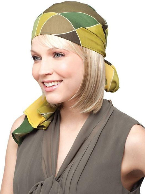 Halo Bob | Synthetic Hair Addition (Hat Not Included)