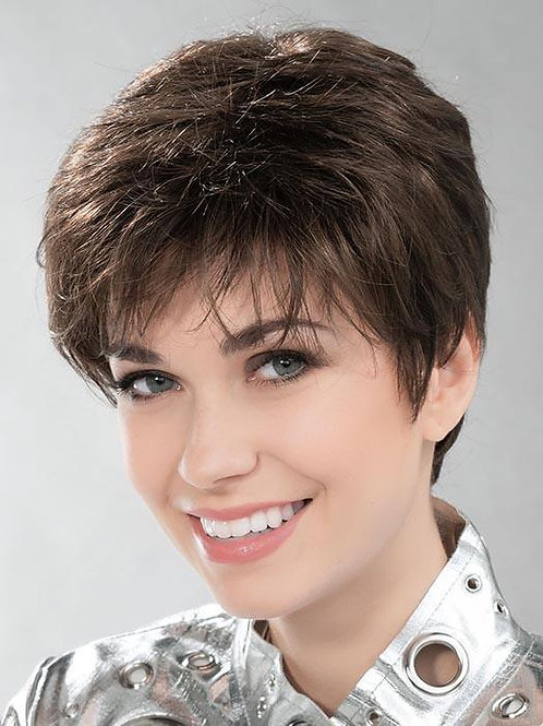 Side   Elements Collection   Synthetic Wig