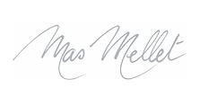 Mas Mellet - logo
