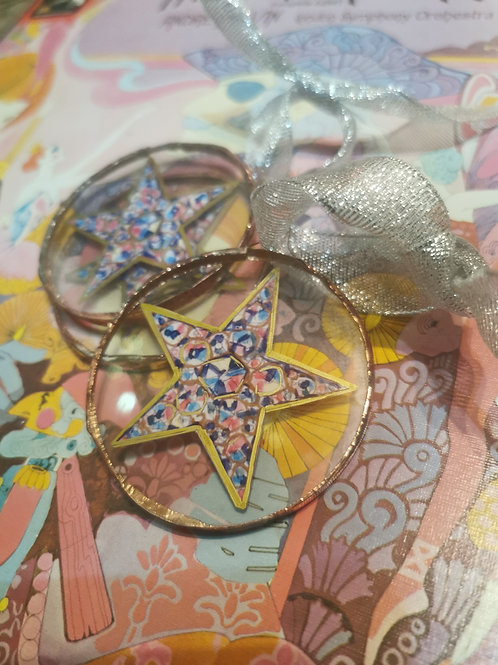 Jewelled Star