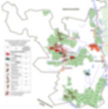 На сайт приложение 4 Карта Чечерского ле