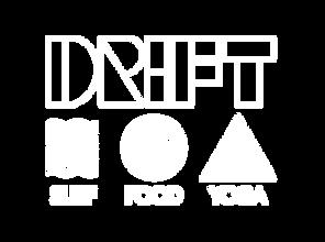 DRIFT RETREATS SURF FOOD YOGA