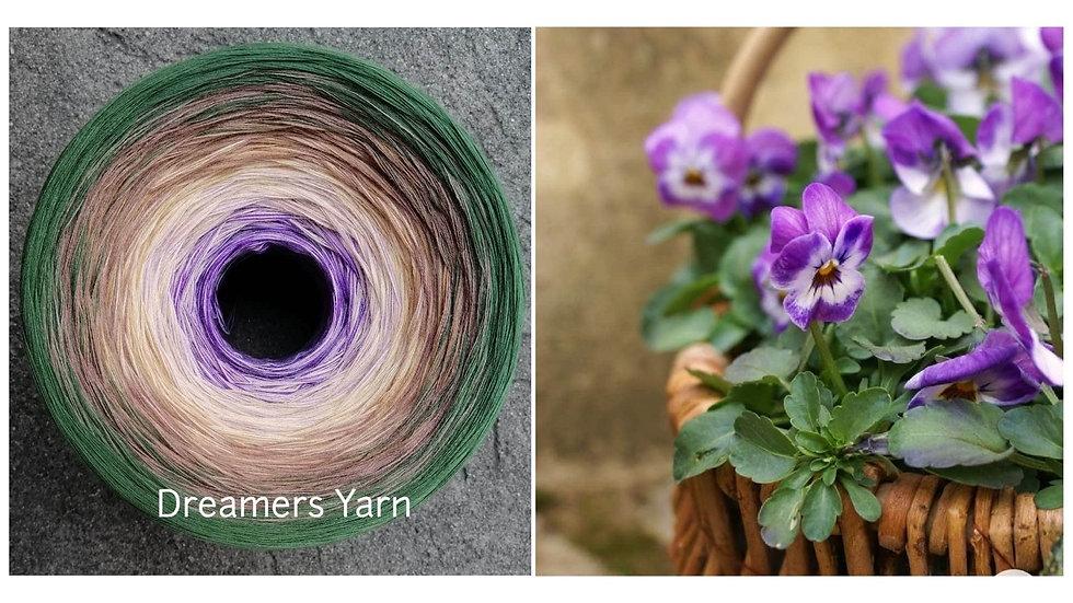 Fancy violet