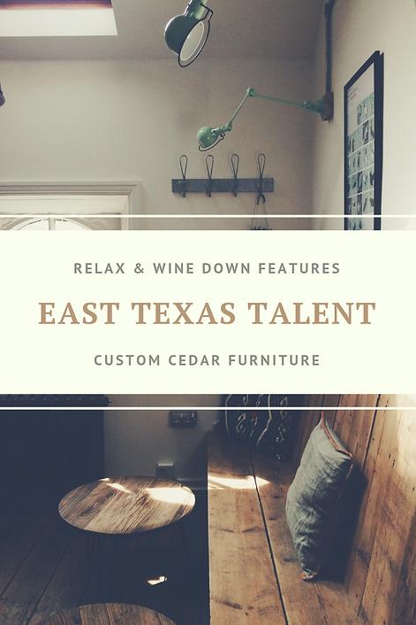 East TX Talent