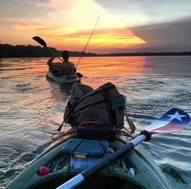 Bob Sandlin Lake
