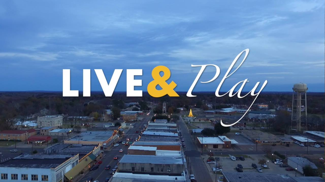 Live & Play in Pittsburg