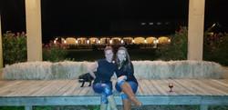 Emily Visits Los Pinos