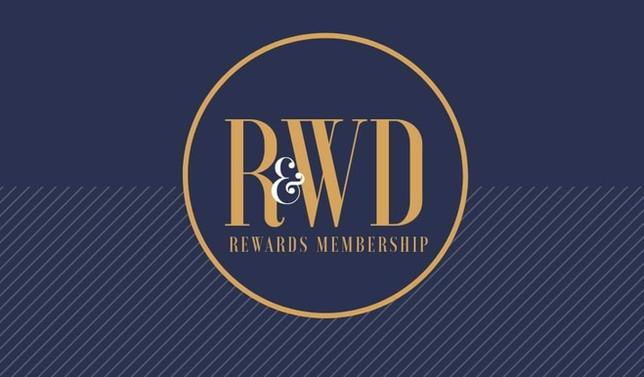 RWD Rewards