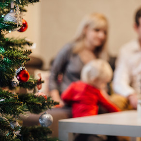 How to make time at Christmas for what's important