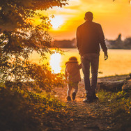 DADDY DUTIES: MY GOALS FOR FATHERHOOD