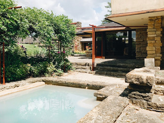 7 Things I Want After Visiting Taliesin House