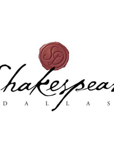 Shakespeare Dallas release