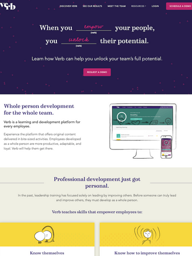 Verb homepage preview.png