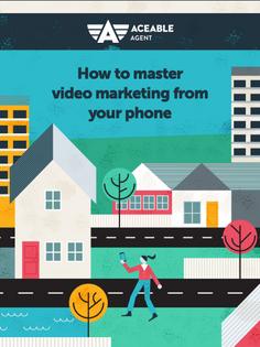 AceableAgent video marketing