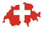 flag-of-switzerland-in-country-silhouett