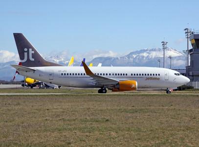 Grenoble @ Planespotting
