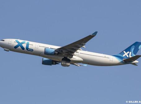 Bankruptcy # XL Airways France