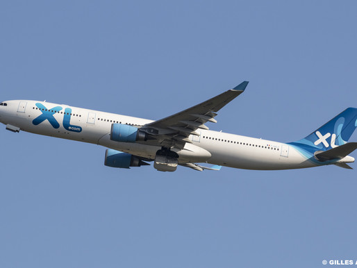 XL Airways France # Bankruptcy