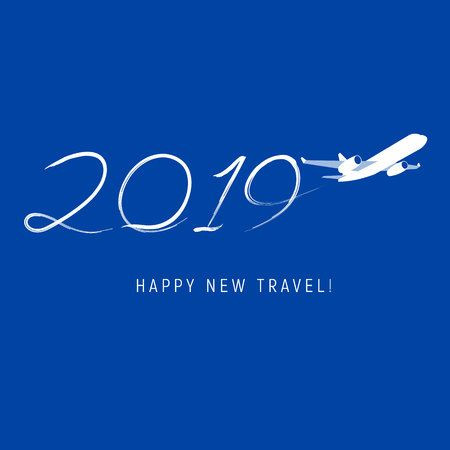 All AWP Team wishes you a happy new year 2019 with Health and lots of good aeronautical experience !