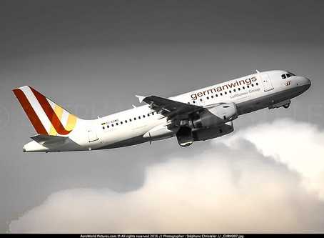 Farewell # Germanwings [4U/GWI] Germany