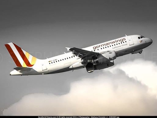 Farewell # Germanwings [4U/GWI] Germany
