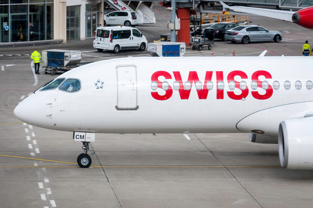 Geneva @ Planespotting