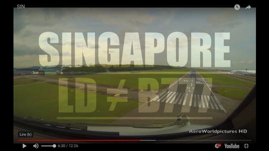 Singapore @ Landing