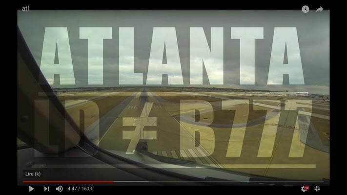 Atlanta @ Landing