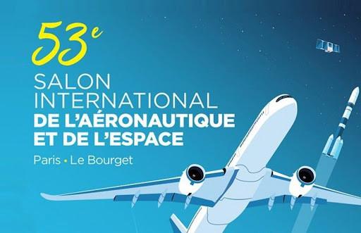 Relive # 53th • Paris Air Show • 2019